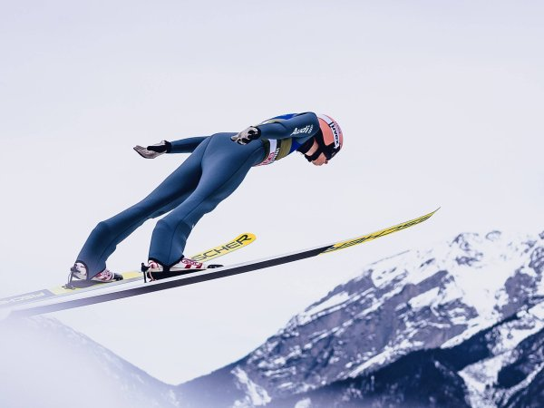 was verdienen skispringer