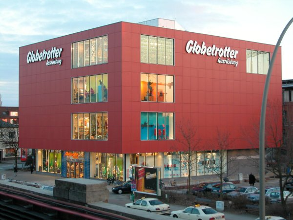 Kletterausrüstung Hamburg : Globetrotter: europas größter outdoor ausrüster