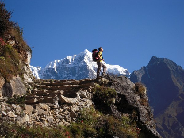 Adventures in the Himalaya region