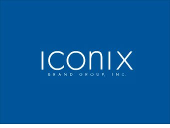 Iconix ist an der New Yorker Wall Street notiert