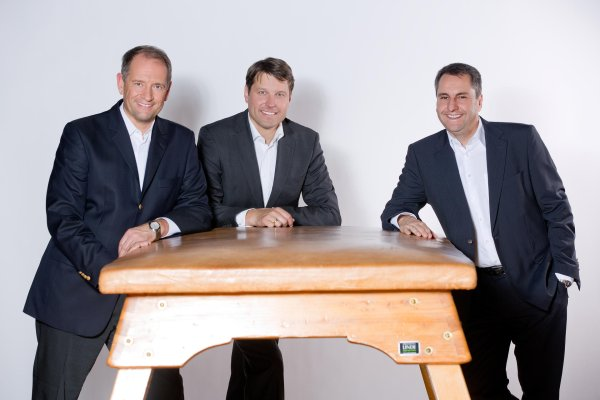 The management board of Intersport