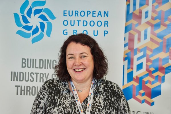 """Cautiously optimistic"" about the evolution of the European outdoor market in 2016: Pauline Shepherd, research manager of EOG."