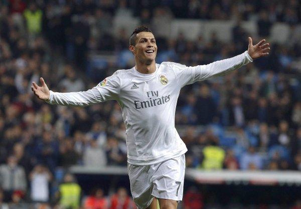 Adidas: Rekorddeal mit Real Madrid?