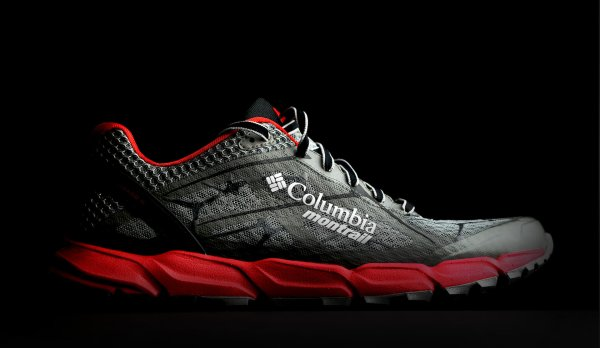 Columbia/Montrail-Schuh
