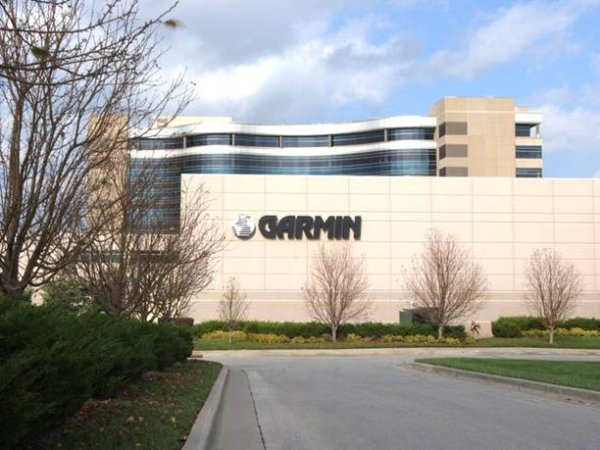 Hardly good news: Garmin has posted no growth thanks to the weak automotive industry.