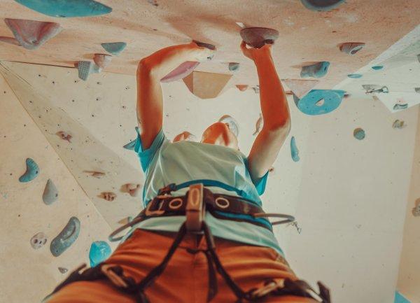 d9c0ac367e5ba3 Sicherheit geht vor  Klettern und Bouldern in Berlin