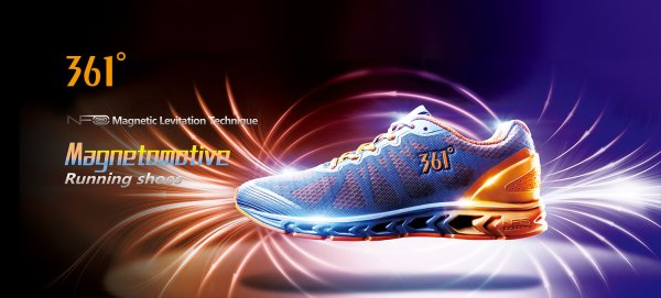 361 Degrees, one of the leading Chinese marketers of sports apparel and footwear, has reported a sales increase
