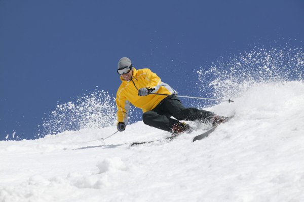 The winter sports season is coming to an end. Hit the slopes one last time with these wearables.