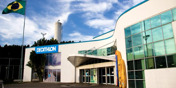 Decathlon stores