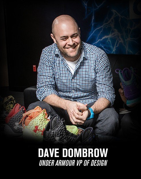Nike must wait until 2017 for Dave Dombrow