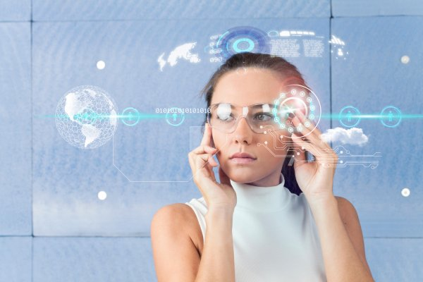Do smartglasses still have a future? Growth will stagnate, yet there are still innovations.
