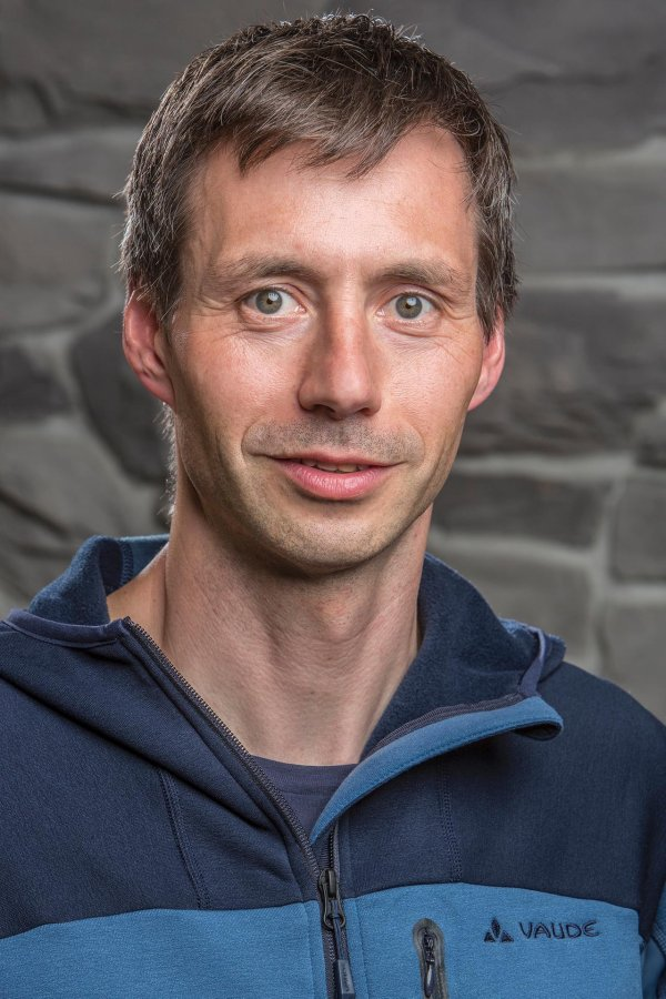 Uwe Gottschalk is switching from the Mammut Sports Group to Vaude
