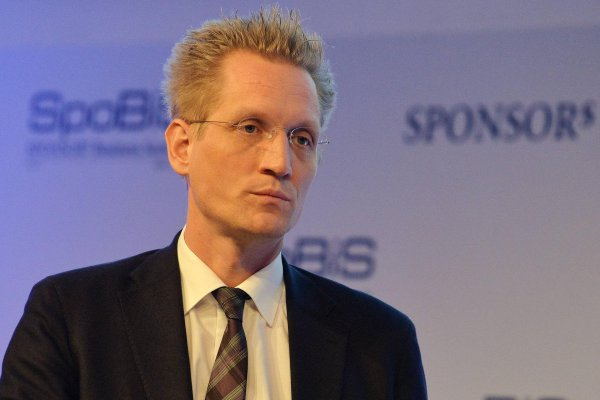 Jan Pommer was CEO of the BBL [German Federal Basketball League] for ten years; now he is leaving Deutsche Sport-Marketing [German Sports Marketing] after only one year.