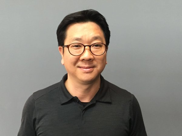 New CEO for the Global Business Division of Korea's leading outdoor company Black Yak: Brian Jung.