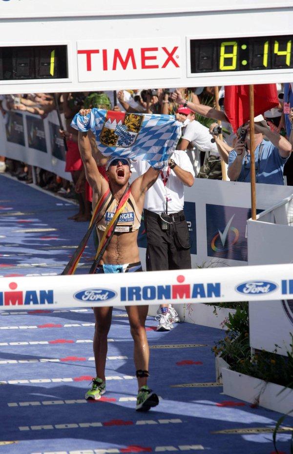 15 jaar 3athlon.be: De hernia van Luc Van Lierde, winnaar in speedo en 34 Belgen… onze eerste Hawaii reportage