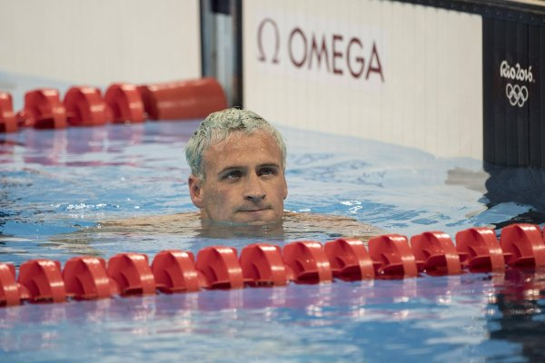 Difficult times for Ryan Lochte as his sponsors abandon ship.