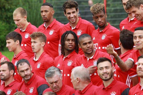 Champions League Trikot vom FC Bayern: Ende der