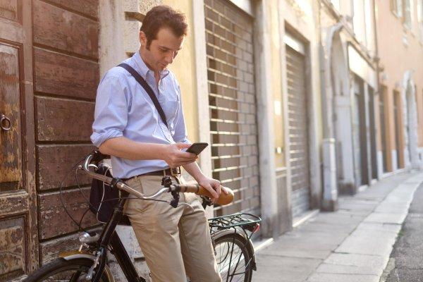 diese fahrrad apps sollten sie unbedingt nutzen. Black Bedroom Furniture Sets. Home Design Ideas