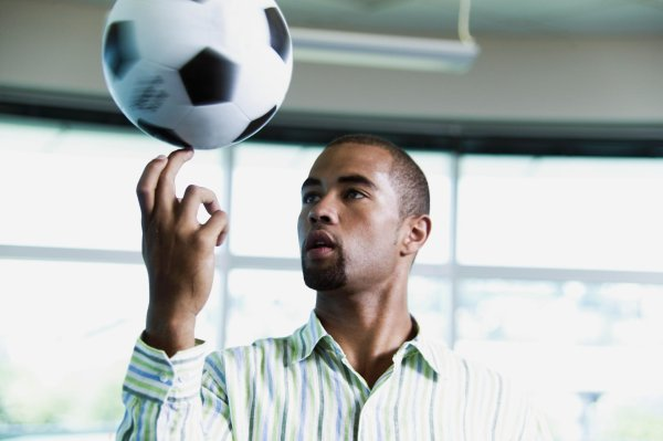 Jobs at professional clubs are highly sought-after.