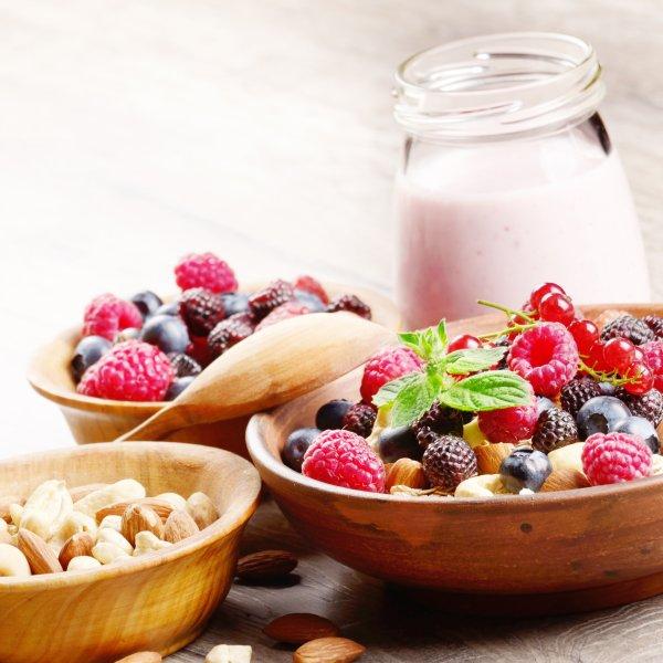Ohne Frühstück Zum Sport