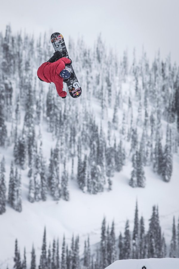 Snowboarding pros improve from winter to winter, but that doesn't sell boards anymore.