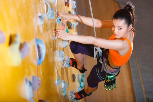 Sport climbing is fundamentally safe – if everyone involved is really paying attention.