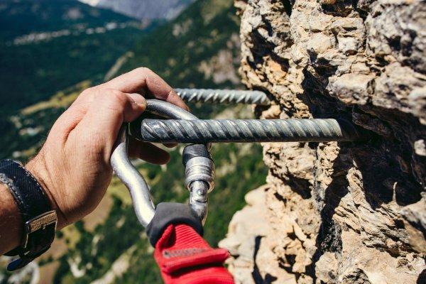 Kletterausrüstung Psa : So machen sie ihre kletterausrüstung bereit für die saison