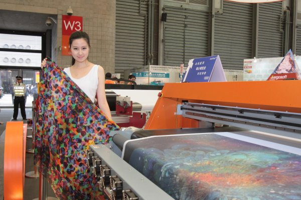 SHANGHAITEX is one of the most influential textile exhibitions in China: Now it will be working together with ISPO SHANGHAI.