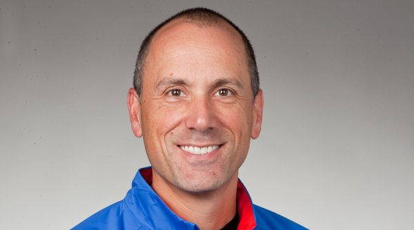 Todd Spaletto was CEO of The North Face since 2011.