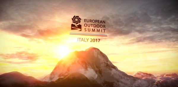 The big outdoor brands will meet at the European Outdoor Summit in Treviso.