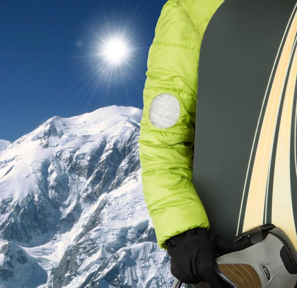 Freudenberg Performance Materials Apparel offers the perfect replacement for down.
