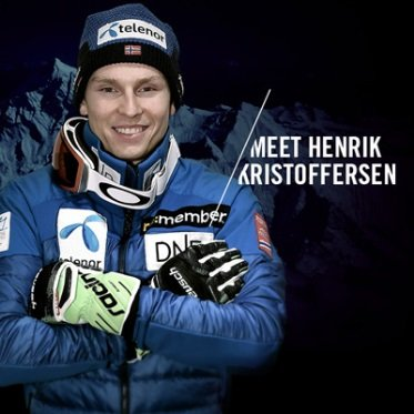 Star skier Henrik Kristoffersen to pay outfitter Reusch a visit at ISPO MUNICH.