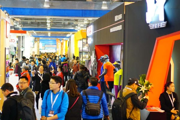 Winter sports are becoming more and more significant in China: ISPO BEIJING is the leading winter sports exhibition.