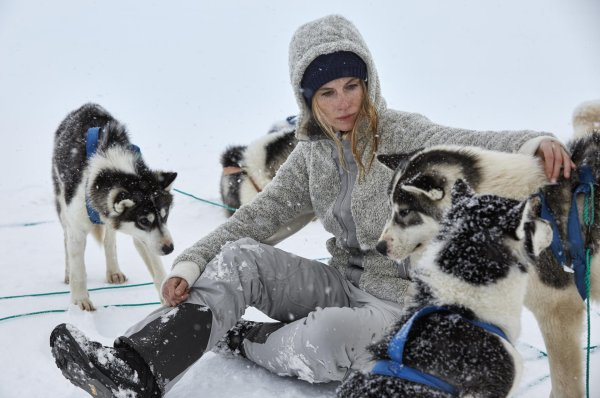 Jack Wolfskin wants to become more feminine and regain its place as the flagship brand in the outdoor market.