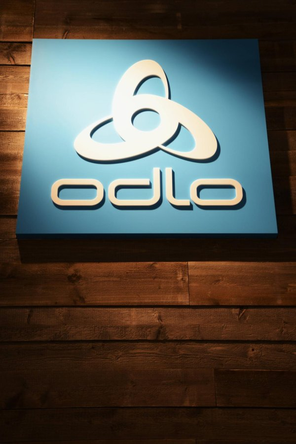 Odlo is a Swiss company with Norwegian roots.