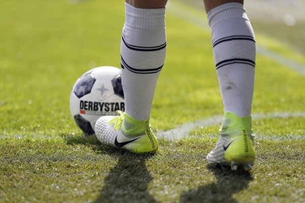 From the 2018/2019 season, the Bundesliga will play with Derbystar's official match ball.