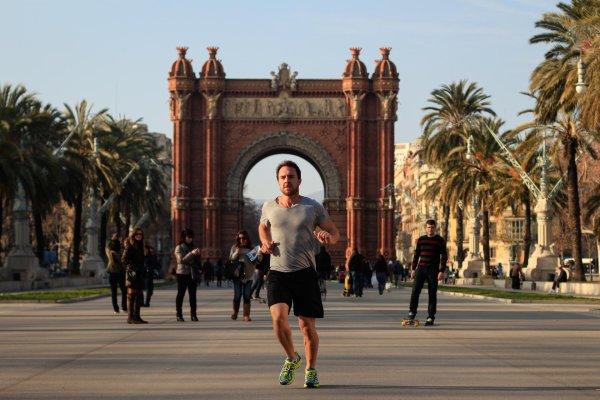 ISPO ACADEMY is stopping off at Barcelona for the fifth time now