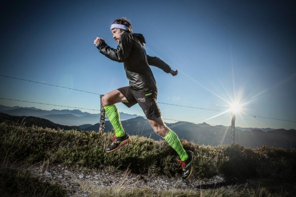 A 100 kilometer run was the highest of highs for Florian Neuschwander until now – now he ventures to do 100 miles.