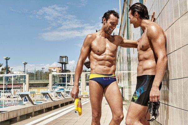 neue Sachen Online-Shop Schnelle Lieferung Sportlich, sportlich – die Bademode 2017 für Männer