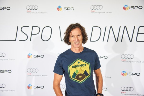 The stars of the sports industry meet at the ISPO VIP Dinner
