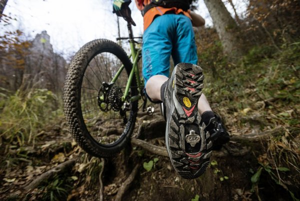The MTBike Team Vibram will compete for the first time at the end of July.
