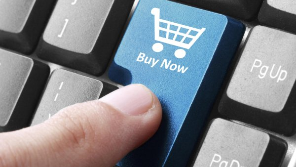 E-commerce continues to boom: experts expect a veritable explosion of online market places in the coming years