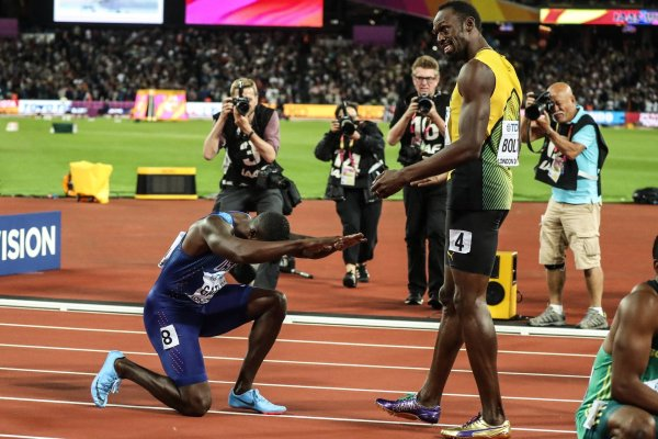 Usain Bolt And Money The Business With The Super Sprinter