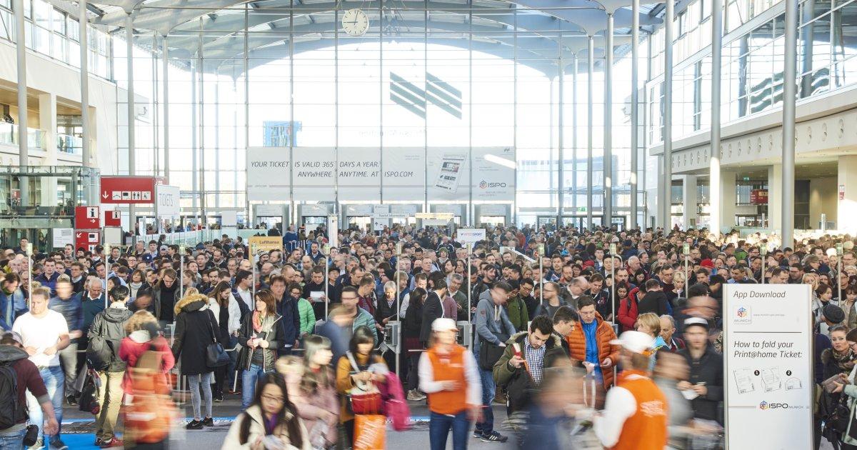 ISPO Munich 2020 Exhibitor Application - ISPO com
