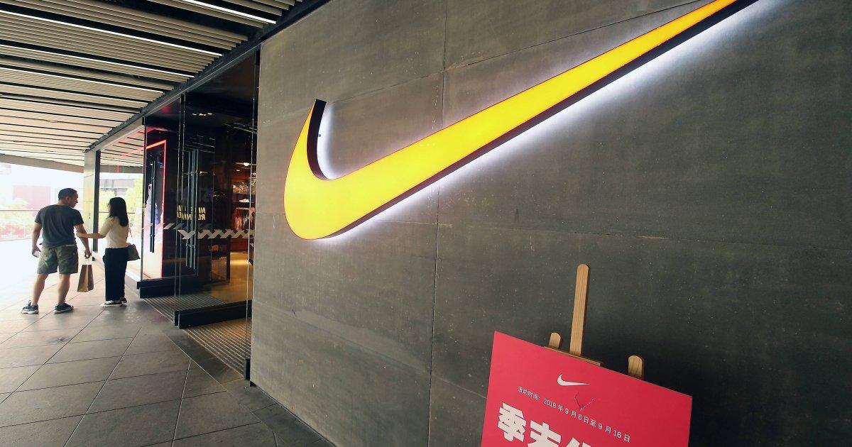 Die erfolgreichsten Sportmarken in China in Bildern