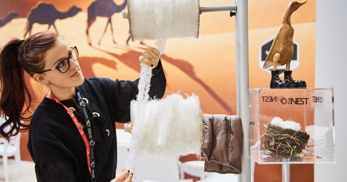 ispo.com - Sustainability in Sports Business: Recycled, Durable and PFC-Free