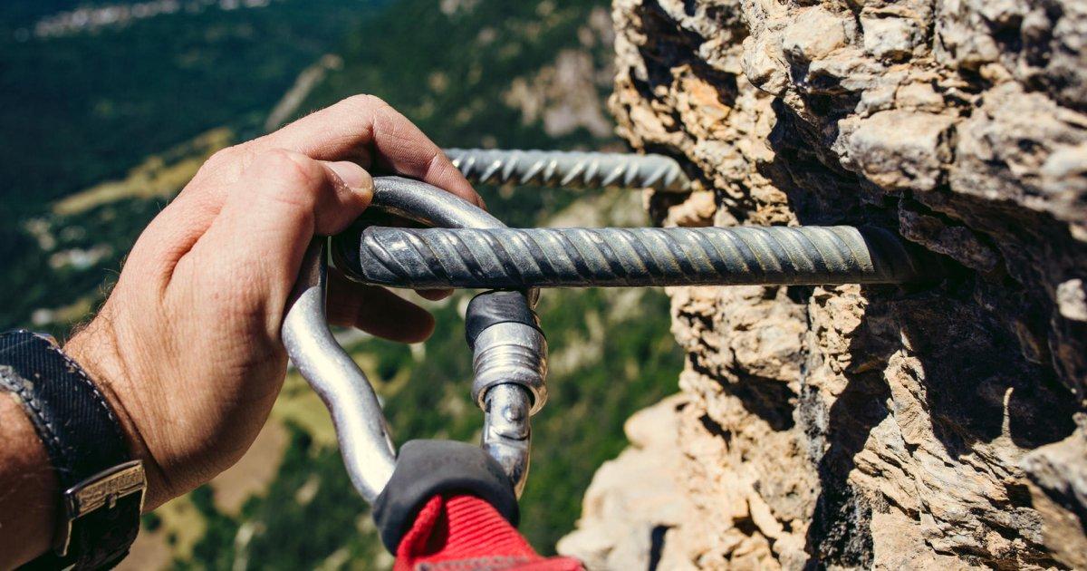 Klettergurt Für 3 Jährige : So machen sie ihre kletterausrüstung bereit für die saison