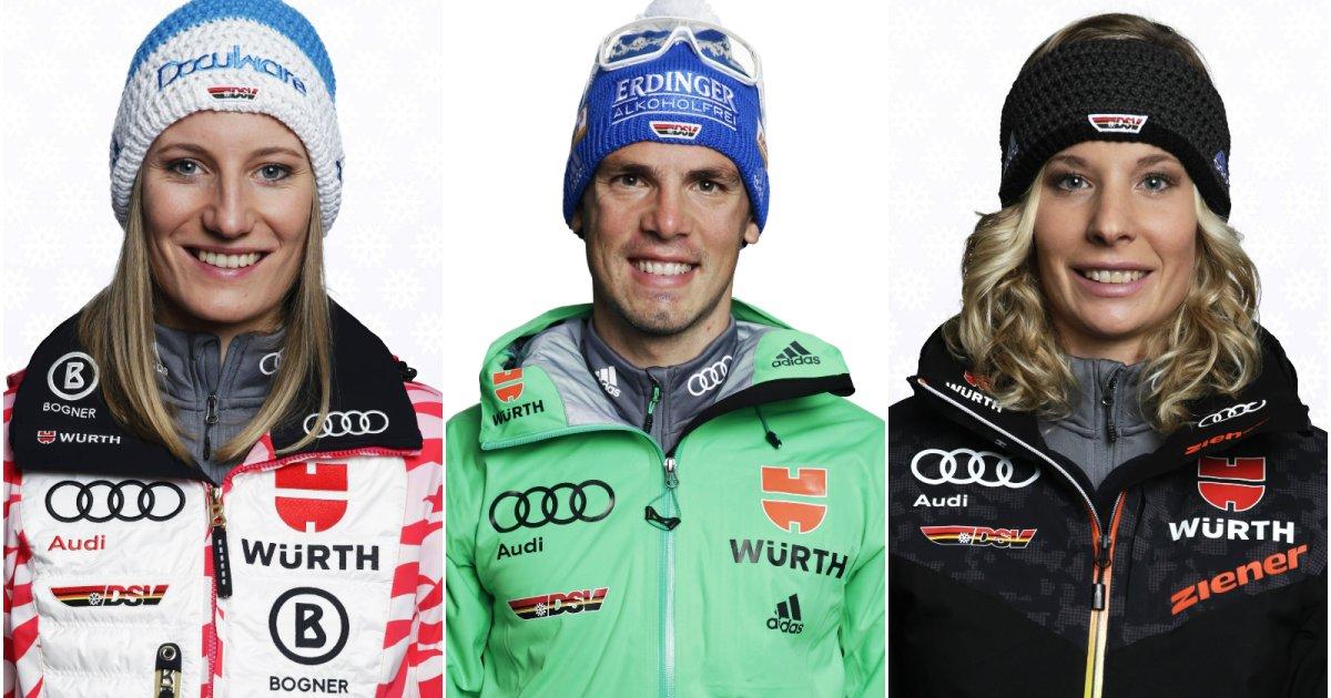 Biathlon Kleidung