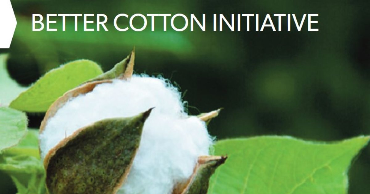 Better Cotton Initiative. For a better global cotton production, PUMA is aiming to use 50% cotton certified by the Better Cotton Initiative (BCI) in our products until This way, we support the initiative in achieving the goal to make the global cotton production better for the people who produce it, better for the environment it grows in.