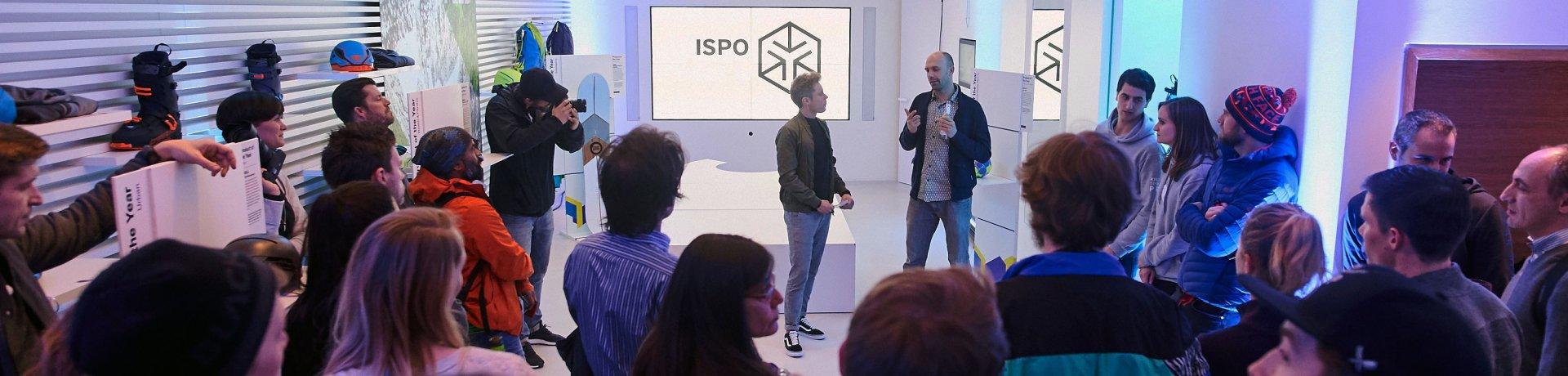 Events | Ispo com